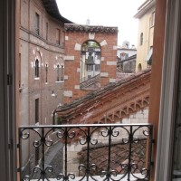 Bed & Breakfast Brescia : Camera Capitolium
