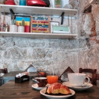 Galleria 4 : Bed and breakfast Brescia centro : AI Musei