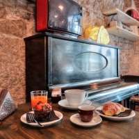 Galleria 5 : Bed and breakfast Brescia centro : AI Musei