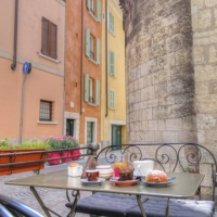 Galleria 3 : Bed and breakfast Brescia centro : AI Musei