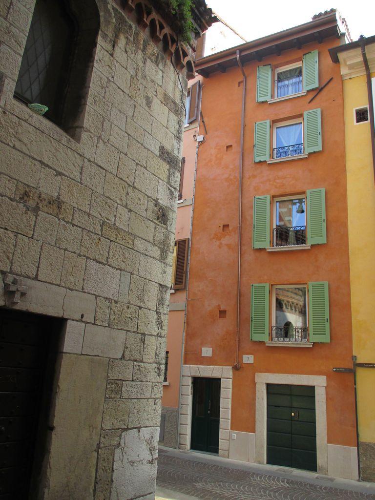 Affitta Camere a Brescia Centro