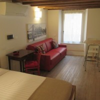 Bed & Breakfast Brescia : Camera San Marco