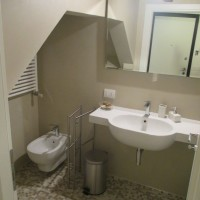 Bed & Breakfast Brescia : Camera Santa Giulia