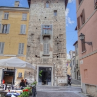 Galleria 1 : Bed and breakfast Brescia centro : AI Musei