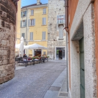Galleria 2 : Bed and breakfast Brescia centro : AI Musei